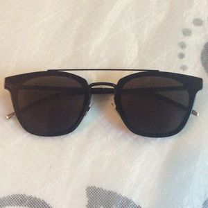 Saint Laurent Paris sunglasses